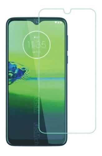vidrio templado gorilla glass para motorola moto one macro