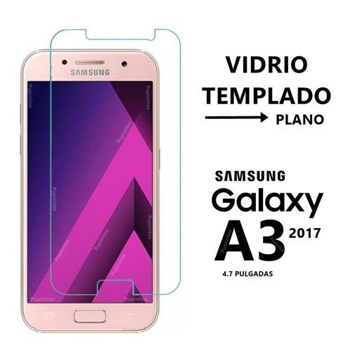 vidrio templado gorilla glass samsung galaxy a3 2017 a320