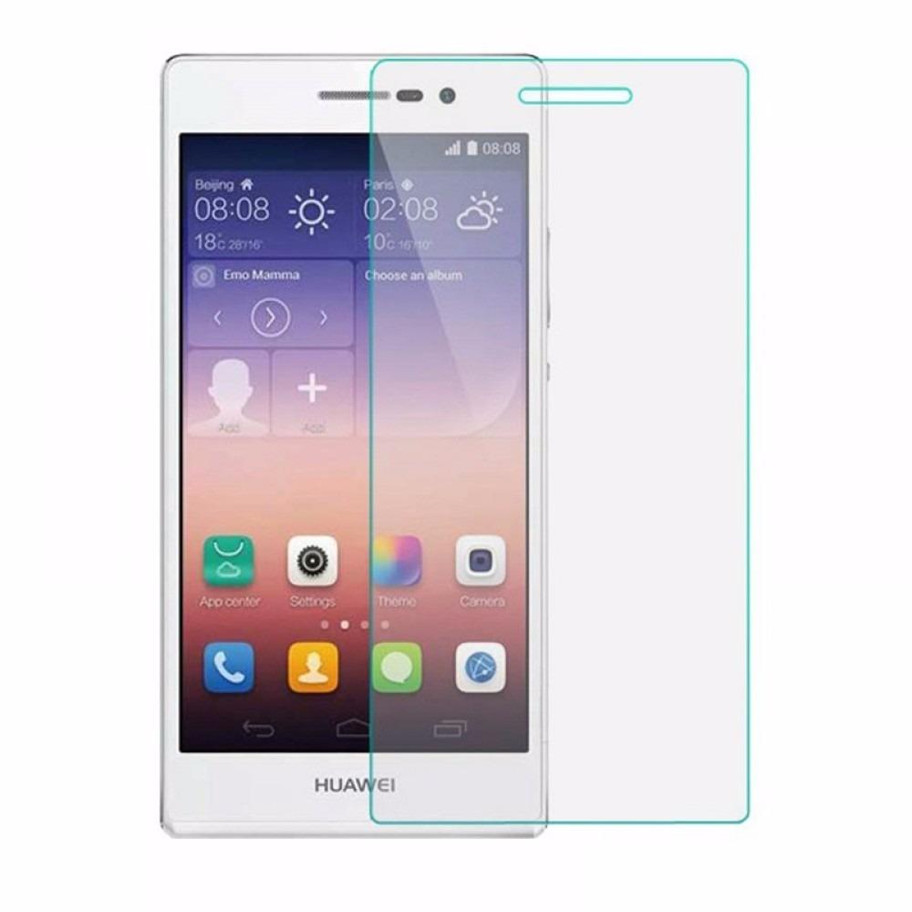 4ca28c34a9c Vidrio Templado Huawei G6 / G610 / G630 / G7 - Bs. 0,03 en Mercado Libre