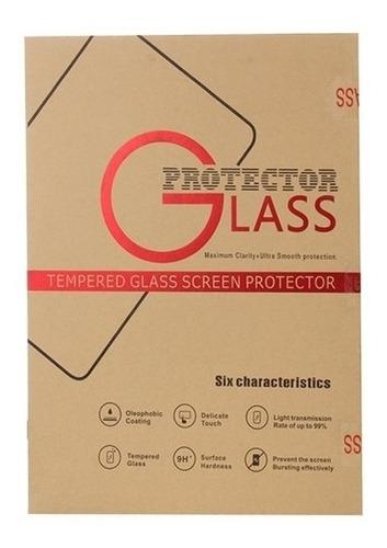 vidrio templado ipad pro 11 inch gorilla glass 9h 2,5d