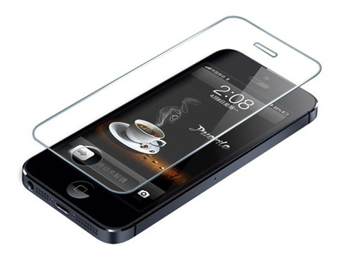 vidrio templado iphone 4g gorilla glass protector excelente