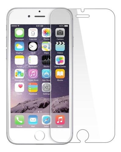 vidrio templado iphone 6/6s