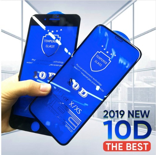 4d244828789 Vidrio Templado iPhone 7 / 8 / 7 Plus / 8 Plus 10d Tech 21 - $ 659 ...