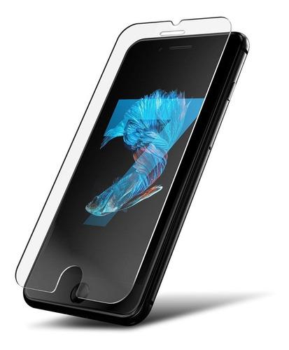 vidrio templado iphone 7 plus apple glass