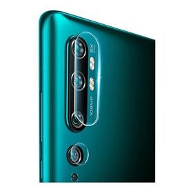Vidrio Templado Lente Cámara Xiaomi Mi Note 10