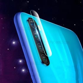 Vidrio Templado Lente Cámara Xiaomi Redmi Note 8