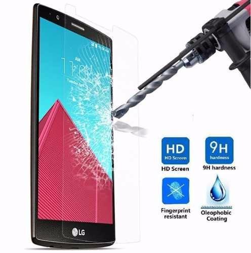 vidrio templado lg g4,g3 stylus,lg stylus 2 plus,lg x max,