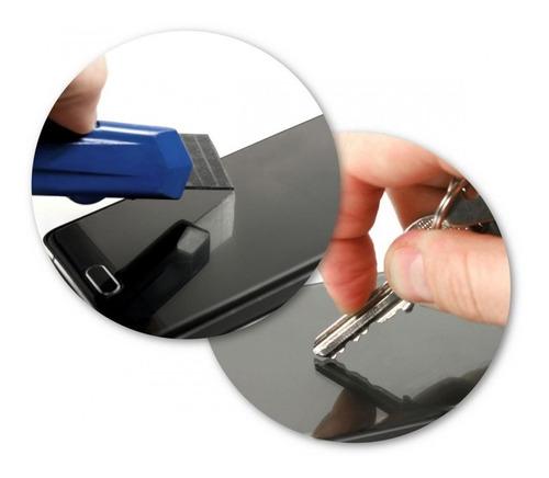 vidrio templado liquido apple watch motorola 360 sony smart
