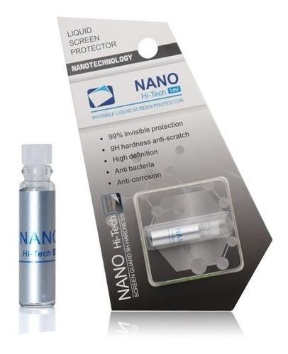 vidrio templado liquido nano technology a9 s7 s8 s9 s10 note
