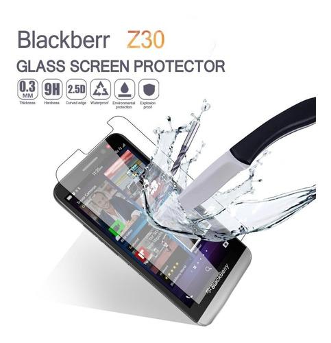 vidrio templado p9 lite smart blackberry z30