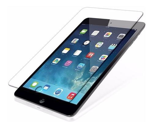 vidrio templado pantalla glass tempered para ipad 2 3 4