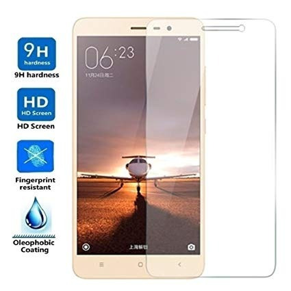 vidrio templado para celulares xiaomi diferentes modelos 9h