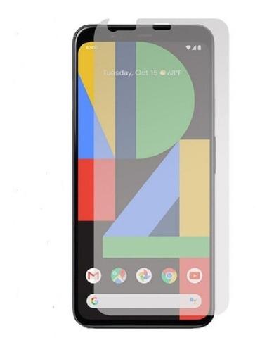 vidrio templado para google pixel 3 3xl 4 4xl #
