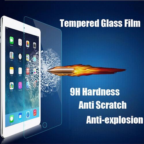 vidrio templado para ipad 2 3 4 5th 6th air mini 7.9 pro 9.7