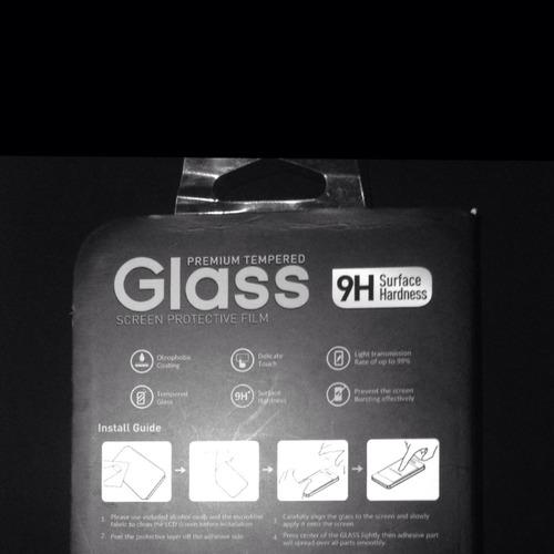 vidrio templado para note 5
