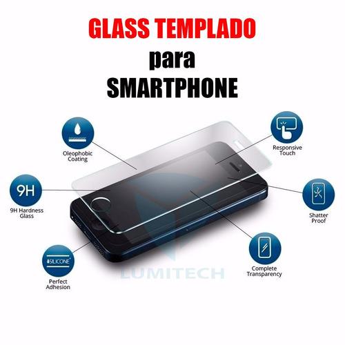 vidrio templado para samsung s7 - film glass