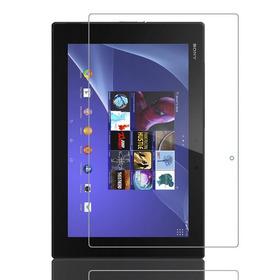Vidrio Templado Para Tablet Sony Z4 10.1 Pulgadas
