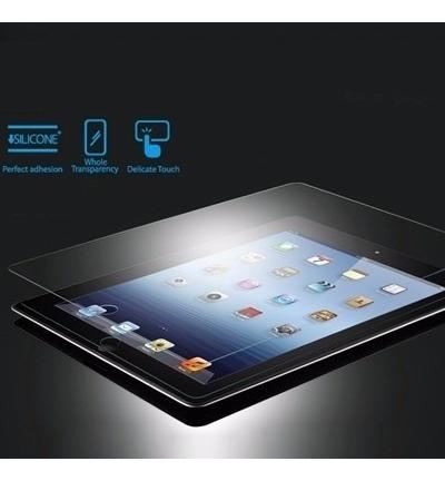 vidrio templado premium 9h  2,5d ipad 2 3 4 gorilla glass