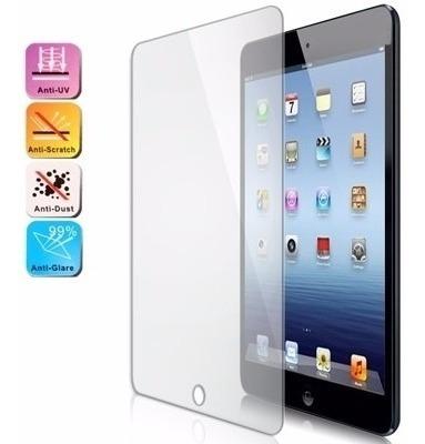 vidrio templado premium 9h 2,5d ipad pro; air 9,7  - gorilla glass