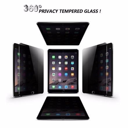 vidrio templado privacidad/antiespía iphone plus / galaxy s7