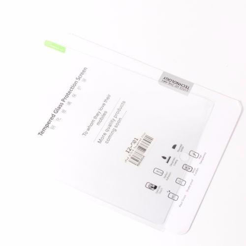 vidrio templado protector de pantalla para ipad 2 (md packag