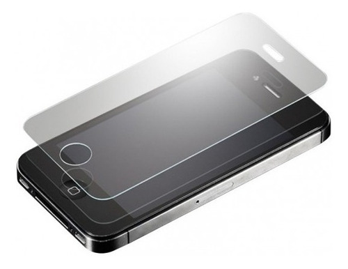 vidrio templado protector iphone se 4 5 6 6s 7 8 10 x plus