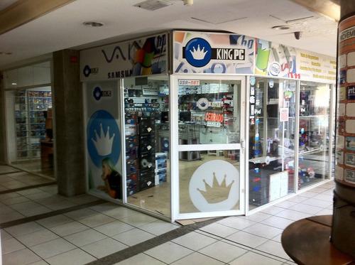 vidrio templado protector samsung j5 prime kingpc 1.2 tienda