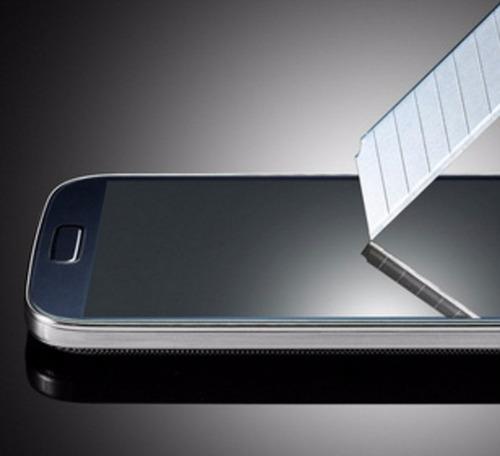 vidrio templado samsung galaxy s4 protector pantalla