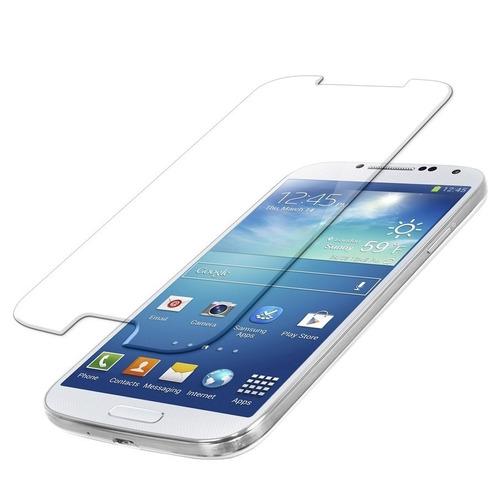 vidrio templado samsung s3 s4 s5 s6 mini iphone 4 4s 5 5s 6