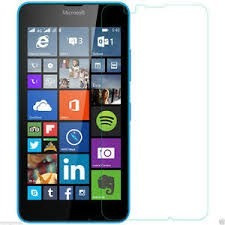 vidrio templado tempered glass nokia microsoft lumia 640