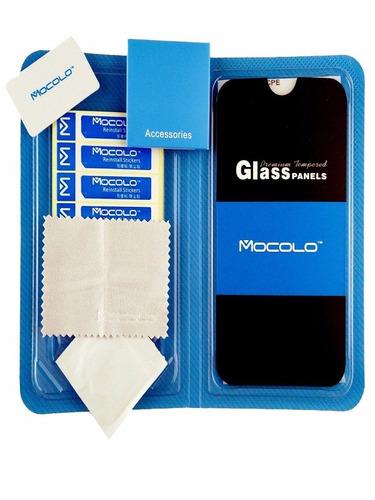 vidrio templado xiaomi redmi 2 pro protector mocolo hd 0.33m