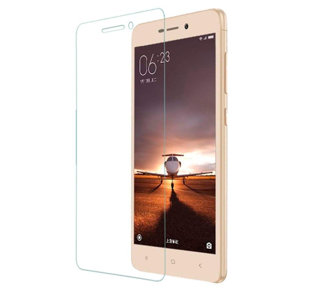 Vidrio Templado Xiaomi Redmi 3 Pro 5 Pulgadas 9990 En Mercado Descripcin