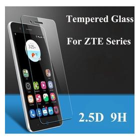 Vidrio Templado Zte V6 Plus