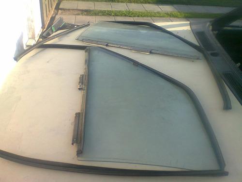 vidrio tonalizado renault 18 originales