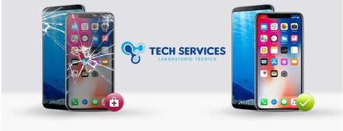 vidrio touch pantalla lcd ipod 4 original +instalación