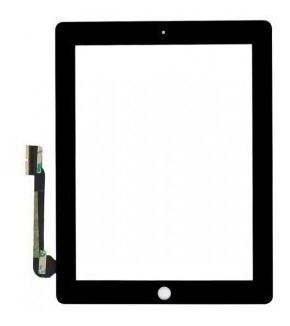 vidrio touch screen pantalla tactil ipad 2 y 3 original