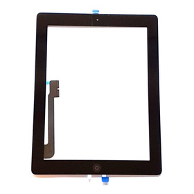 Vidrio Touch Tactil Pantalla Apple iPad 3 A1416 A1430 A1403