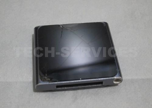 vidrio touch tactil pantalla lcd ipod nano 6 g + instalacion