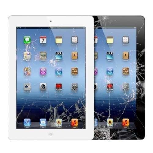 vidrio touchscreen pantalla ipad 2 original + instalacion