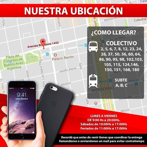 vidrio touchtactil nokia lumia 530 pantalla original local