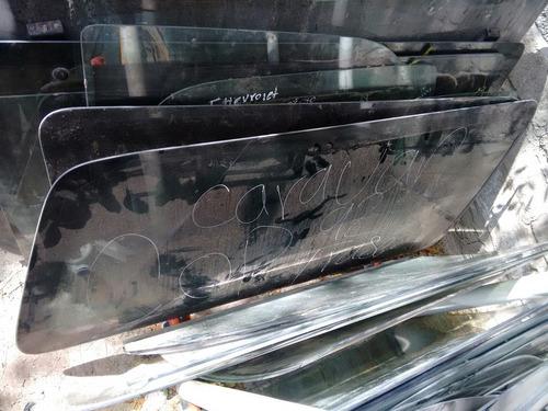 vidrio trasero copiloto  caravan 92