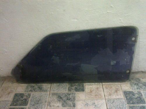 vidrio trasero lateral derecho de fiat tucan o spacio