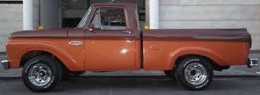 vidrio ventilete pick up y camion ford f100 1961-66