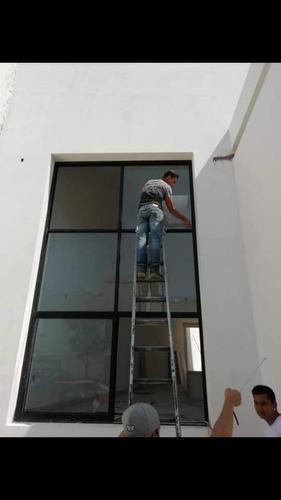 vidrio y aluminio navarro