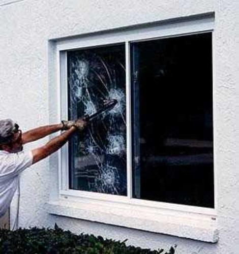vidrios blindados y de seguridad para hogar certificados