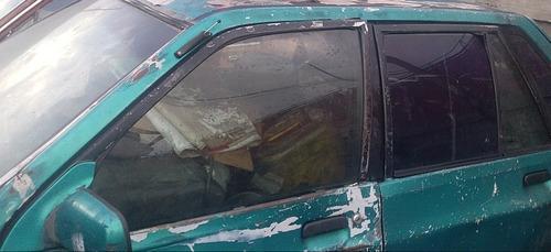 vidrios de puertas ford festiva 1.3