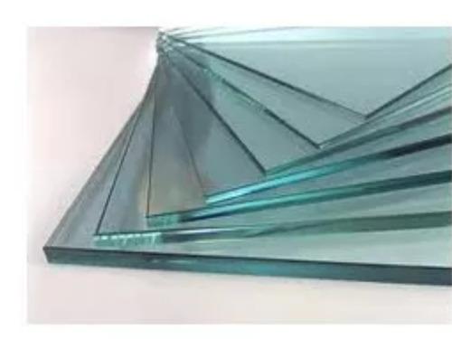 vidrios float de 3 4 5 y 6mm. laminados 3+3 4+4 5+5