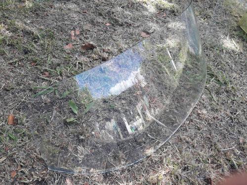 vidrios renault gordini perfecto estado