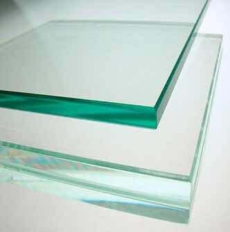 vidrios templados