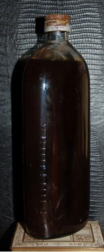 vidro biotonico fontoura lacrado cheio original muito antigo